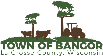 Town of Bangor, La Crosse County, WI